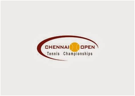 open tennis  prize money   open schedule players list results chennai open