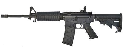 gas drop in range noreen firearms bbn 223 rifle