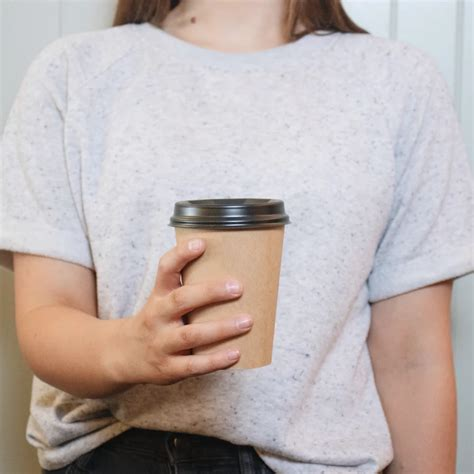 Shop target for disposable coffee cups tableware you will love at great low prices. Kraft Paper Coffee Cups- Single Wall - Disposable Hot Drink Cups - Many Sizes   eBay