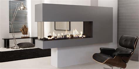 lucius  room divider  element penninsula fireplace