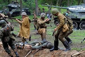 World War II reenactment - Wikiwand