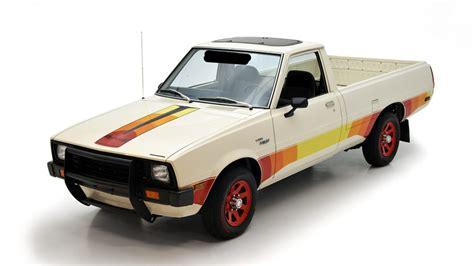 1980 Plymouth Arrow Pickup