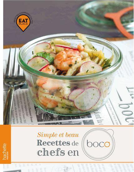 stage de cuisine gastronomique cuisine en bocaux cinq recettes de chefs
