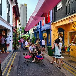 Shopping: Kampong Glam - Visit Singapore