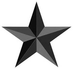 Image result for black star