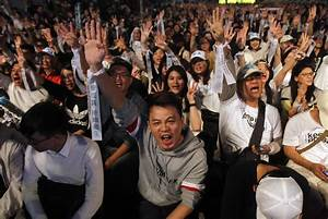 Local elections oust Taiwan ruling party, votes on same ...