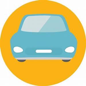 Car - Free transport icons