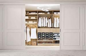 Einrichtung Begehbarer Kleiderschrank : ordnung im kleiderschrank 15 tipps sch ner wohnen ~ Sanjose-hotels-ca.com Haus und Dekorationen