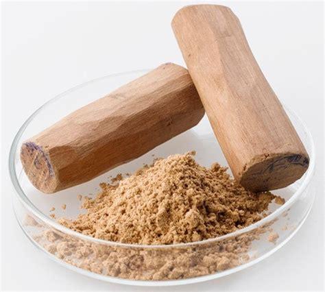 amazing benefits  sandalwood powder  skin revealed