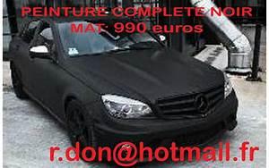 Mercedes Classe C Noir : mercedes classe c noir mat mercedes classe c noir mat mercedes classe c total covering noir ~ Dallasstarsshop.com Idées de Décoration