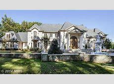 Massive Monster Mansions America's Biggest Homes For Sale