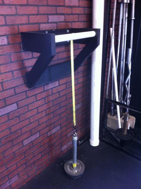 homemade gym equipment plans easy craft ideas