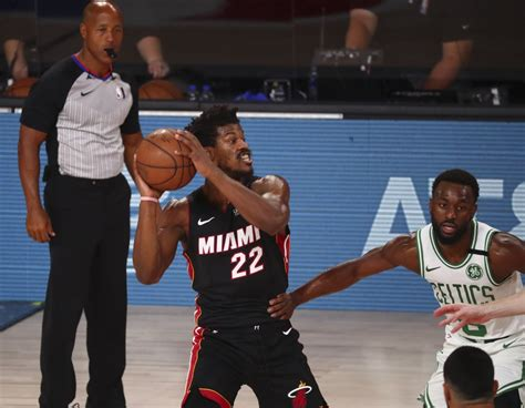 Miami Heat Advance to NBA Finals After Defeating Boston ...