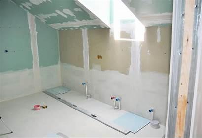 Renovieren Drywall Kosten Badezimmer Bad Umbau Dusche