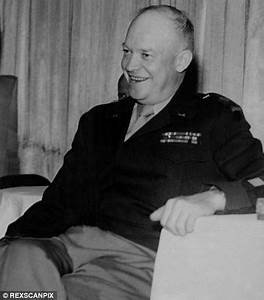 Eisenhower had 3 Meetings with Aliens... - 12160 Social ...