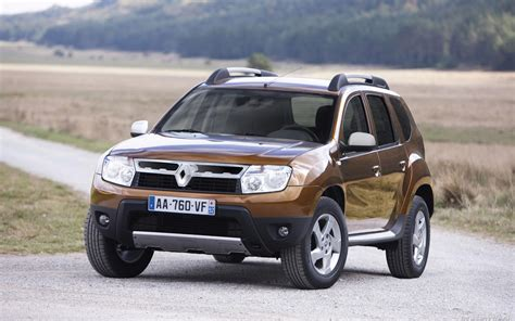 renault car renault duster suv car automotive sport