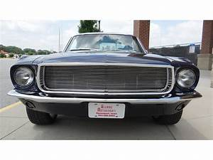 1967 Ford Mustang for Sale | ClassicCars.com | CC-1230059