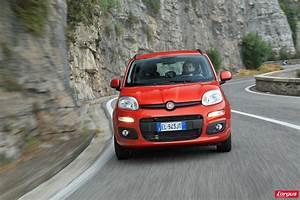 Nouvelle Fiat Panda : la nouvelle fiat panda l 39 essai photo 9 l 39 argus ~ Maxctalentgroup.com Avis de Voitures