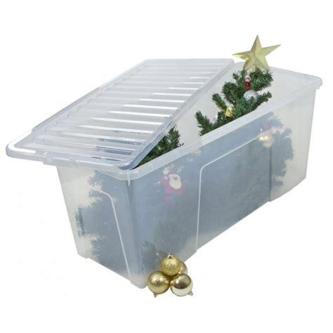 christmas ornament storage container storage designs