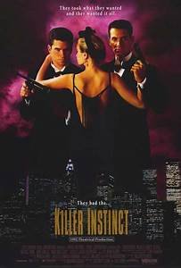 Killer Instinct Movie Posters From Movie Poster Shop