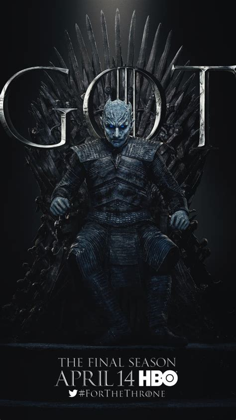 game  thrones season  character posters twitter