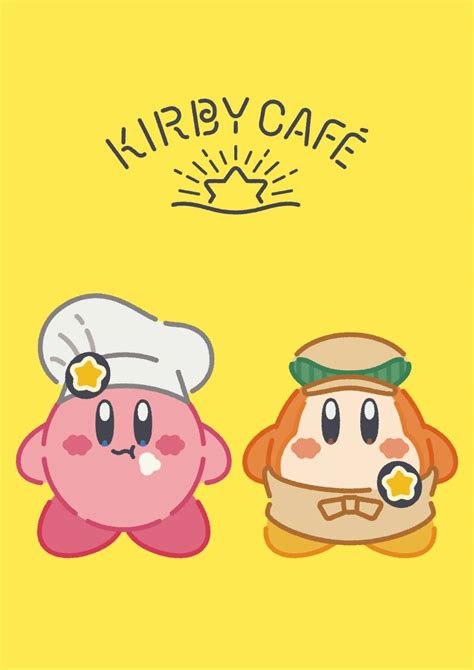 eat   cute  pink nintendo character called