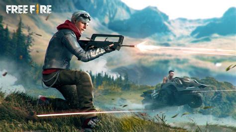 The original concept of free fire allows 50 free fire gamers. Garena Free Fire: Rampage 1.35.0 Is Now Available To ...