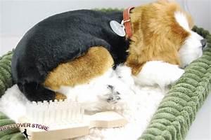 Beagle Life Like Stuffed Animal Breathing Dog Perfect ...