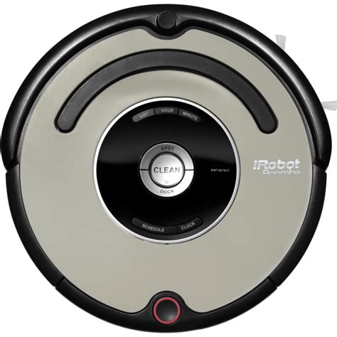 iRobot Roomba 560 (Refurbished)