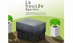 Housse De Pouf Carré : housse de protection pour salon de jardin fauteuils ~ Dailycaller-alerts.com Idées de Décoration