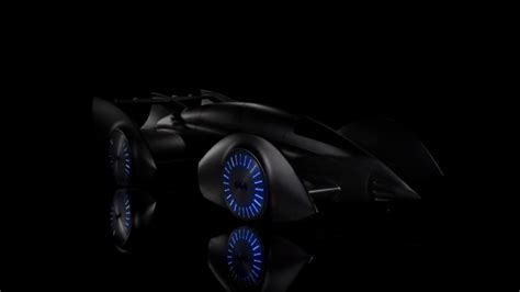 Batmobile (2011): Batman Live - Blog