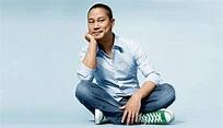 快新聞/網路最大鞋商Zappos! 台裔創辦人謝家華身亡享年46歲   民視新聞網