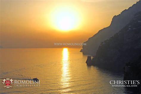 Campania Positano Amalfi Coast Villa For Sale A Luxury