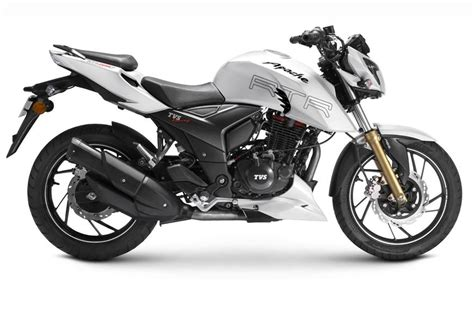2018 Tvs Apache Rtr 200 Abs Launch, Price, Details