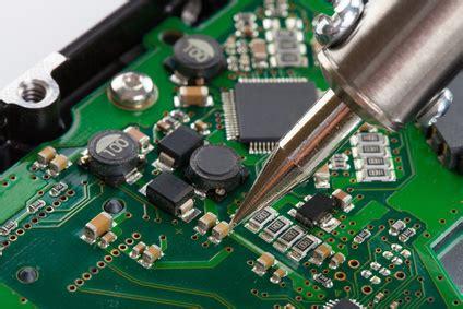 Pcb Printed Circuit Board Philadelphia Electronics