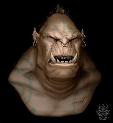 dmaxart - Ogre