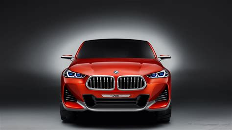 Wallpaper Bmw X2 2018 Hd 4k Automotive Cars 5824