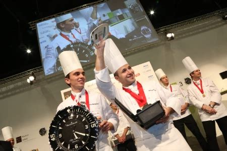 emploi cuisine geneve filipe fonseca pinheiro remporte le bocuse d 39 or suisse