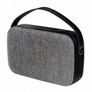 Mp3 Mit Bluetooth : typhoon xl bluetooth lautsprecher mit radio mp3 player ~ Jslefanu.com Haus und Dekorationen