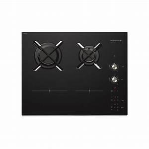 Plaque Gaz Et Induction : plaque de cuisson mixte gaz vitroceramique ~ Dailycaller-alerts.com Idées de Décoration