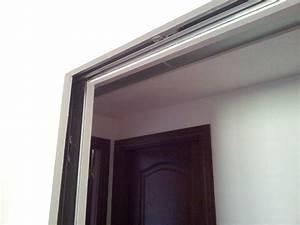 Foto: Casoneto para Puerta Corredera por Interior de Tabique de Javaplac #596703 Habitissimo