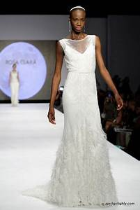 rosa clara bridal april golightly With wedding dresses miami miracle mile