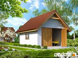 Stavebni zakon hospodarska budova