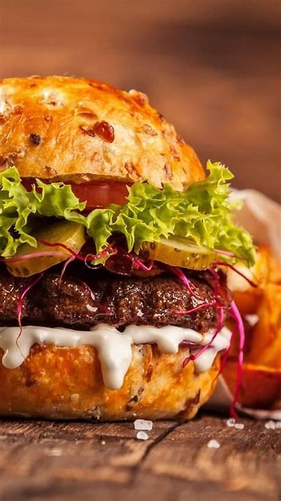 Burger Wallpapers Android Wallpaperaccess