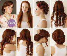 Hair & Make-up Vintage and otherwise *Tutorials and ...