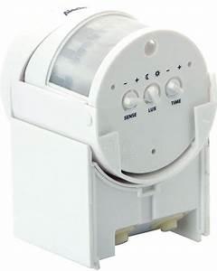 Lampe Exterieur Detecteur De Mouvement : lampe exterieur sans fil detecteur de mouvement design ~ Dallasstarsshop.com Idées de Décoration