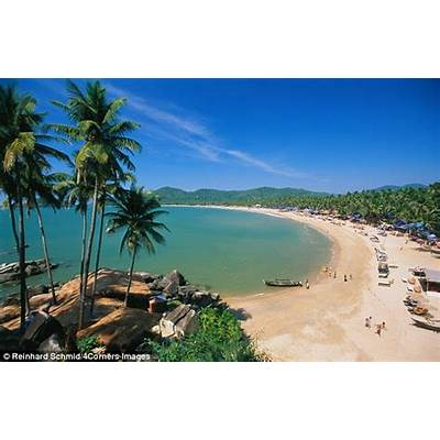Goa-ing for it on a winter break to India-lite where