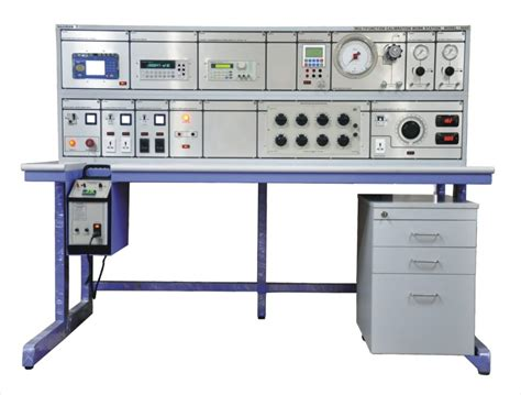 Calibration Test Benches & Systemnagman Instrumentation