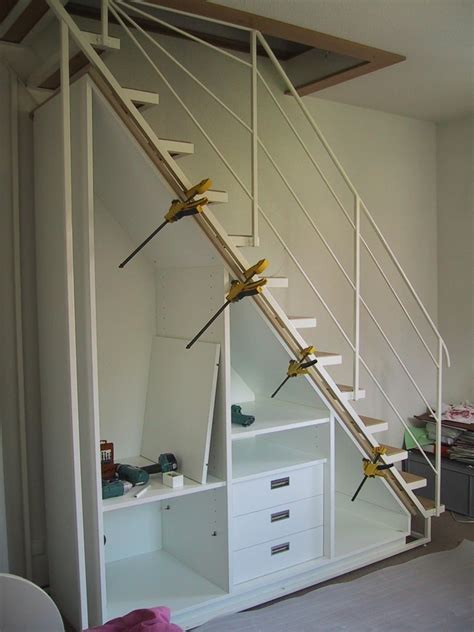 Unter Der Treppe by Schrank Unter Der Treppe Ma 223 Geschneiderte Idfdesign