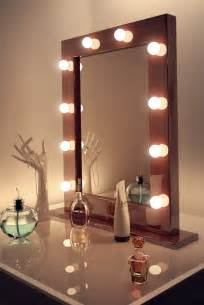 Makeup Vanity Table With Lighted Mirror Uk by Makeup Mirror Home Design Ideas